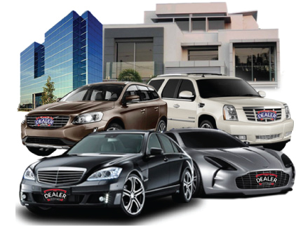 Benefits of Window Tinting for Homes, Automobiles, and Offices