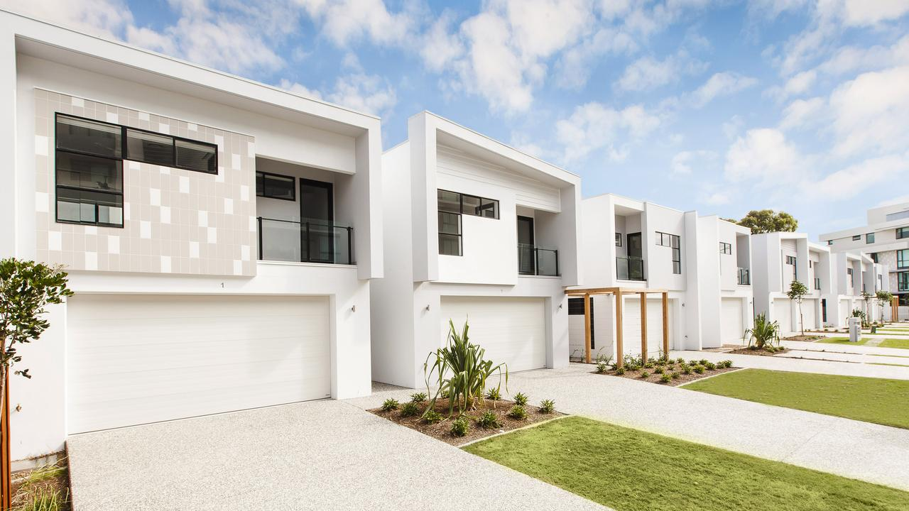 ABS reveals government building package is causing a surge in new houses