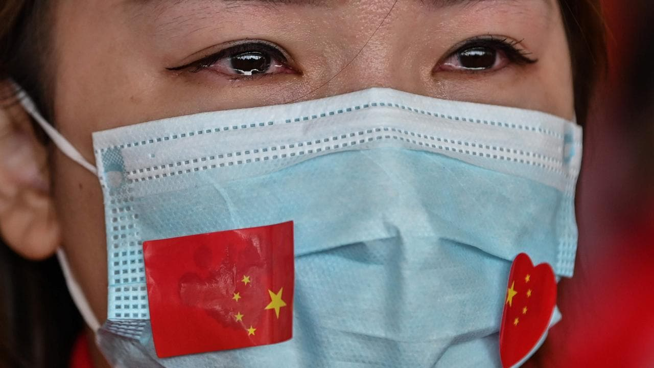 Acting PM Michael McCormack says World Health Organisation China probe will 'get answers' despite Beijing fears