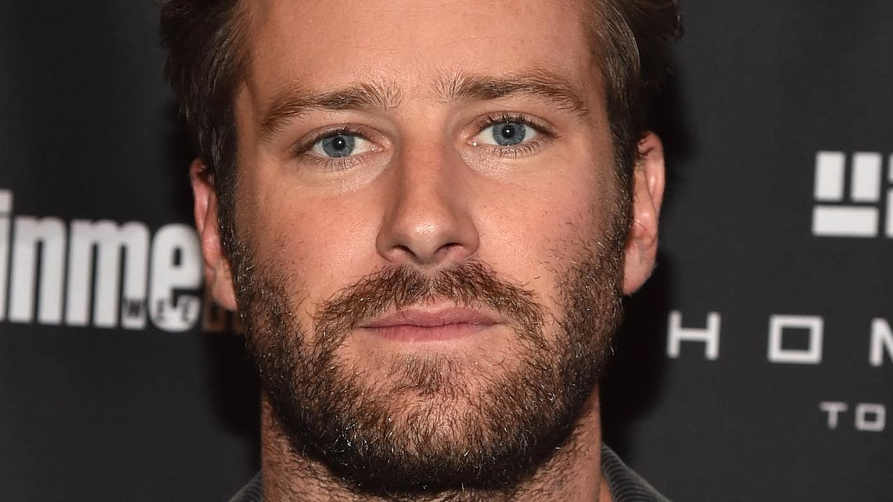 Armie Hammer breaks silence as graphic DMs scandal explodes