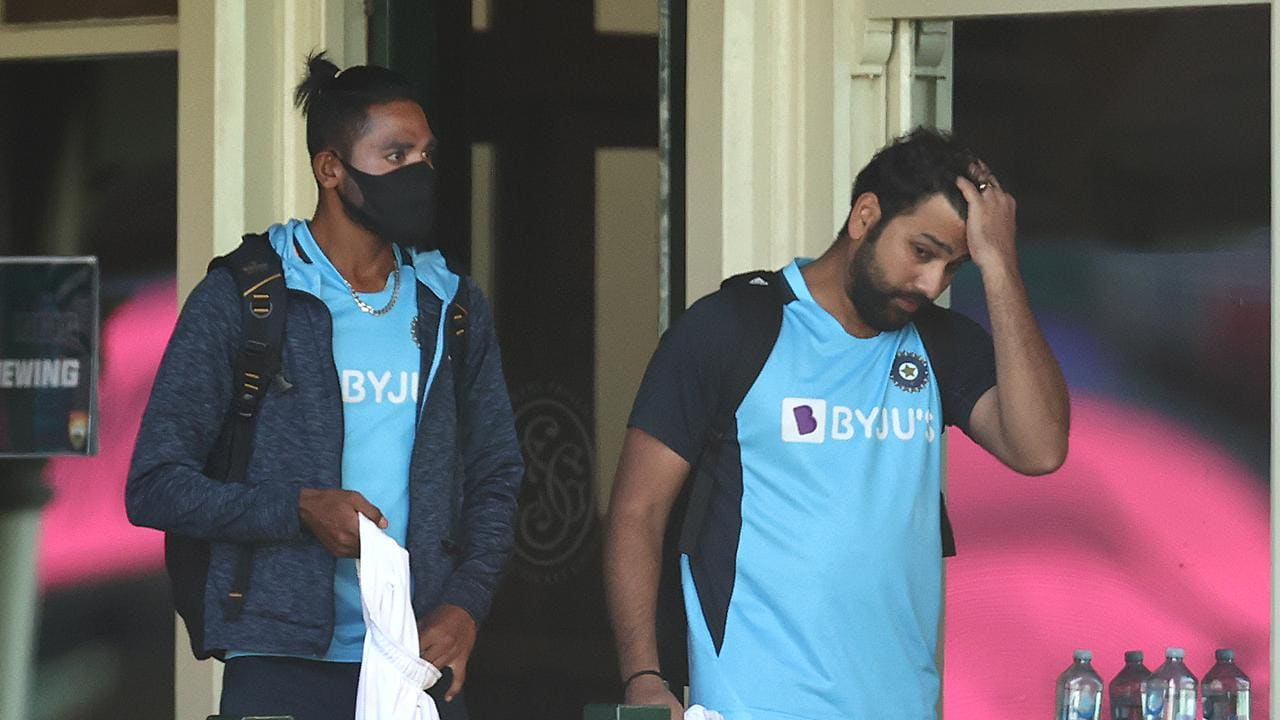 Australia vs India Fourth Test at the Gabba, Tourists angry hotel complaint in Brisbane