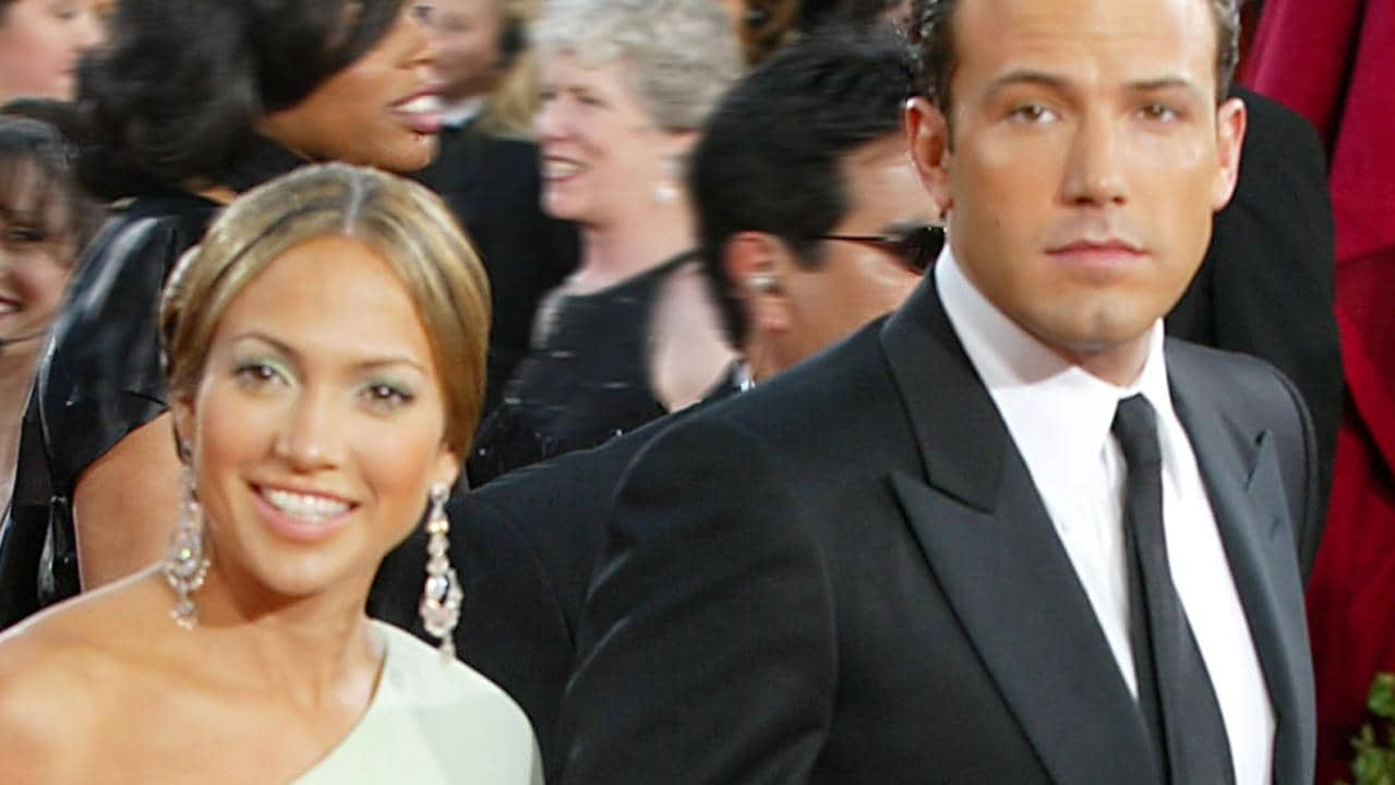 Ben reflects on iconic romance with JLo