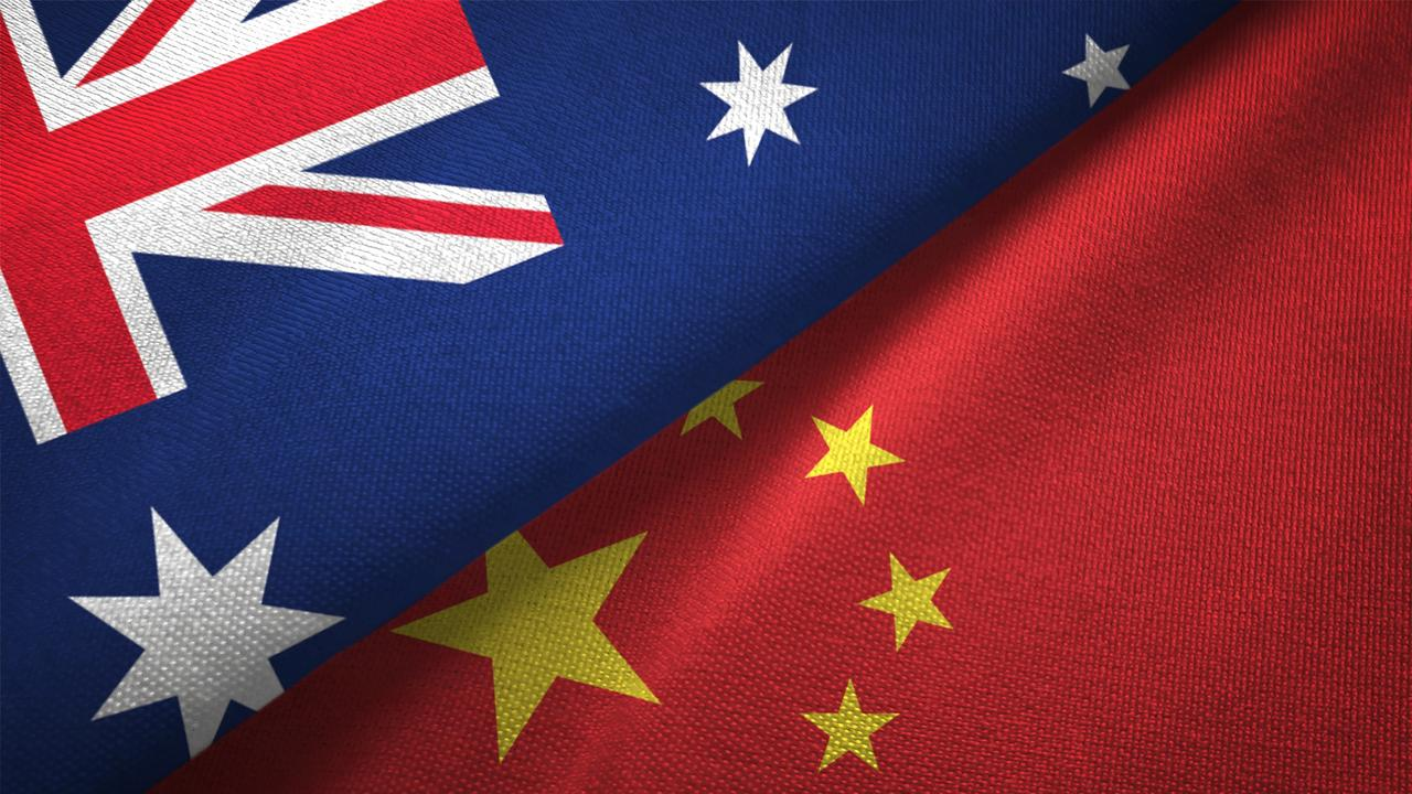 Chinese ministers refuse to take Australia's calls