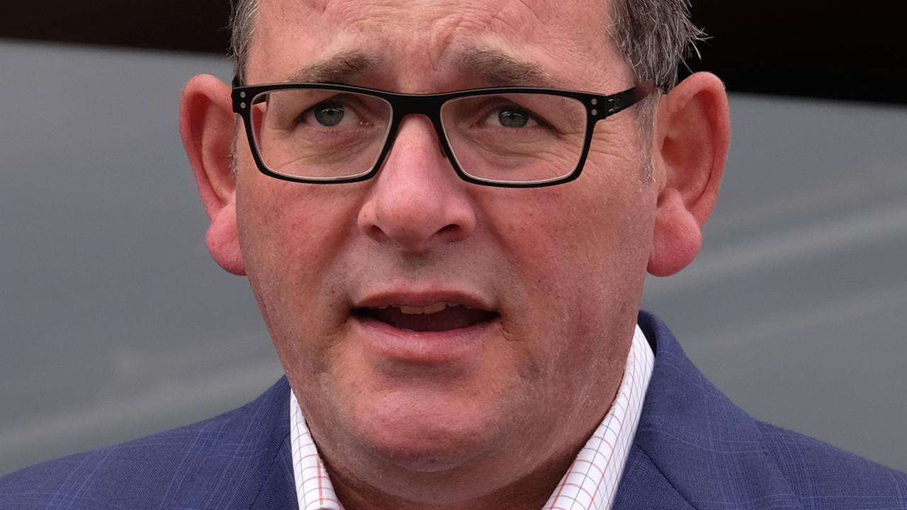 Daniel Andrews warns against 'Invasion Day' protests