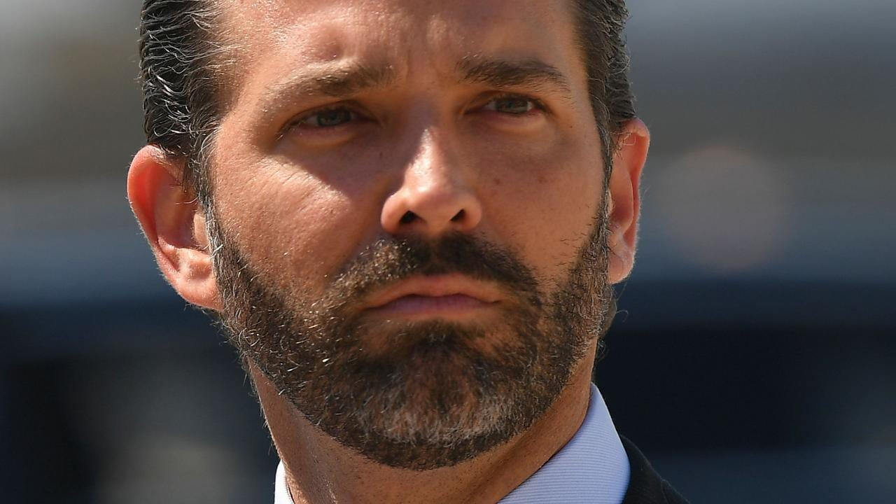 GameStop stock controversy sees AOC and Donald Trump Jr agree on financial policy