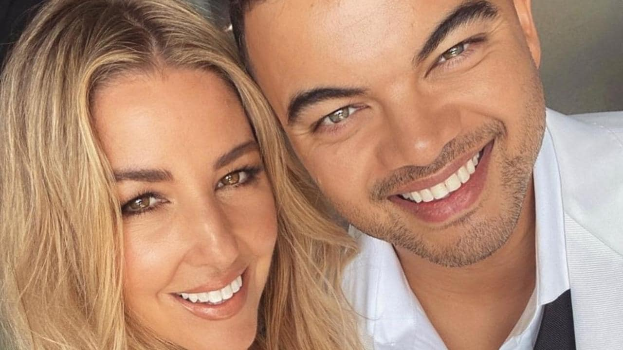 Guy Sebastian's is embarrassed by wife Jules live on air about their sex life