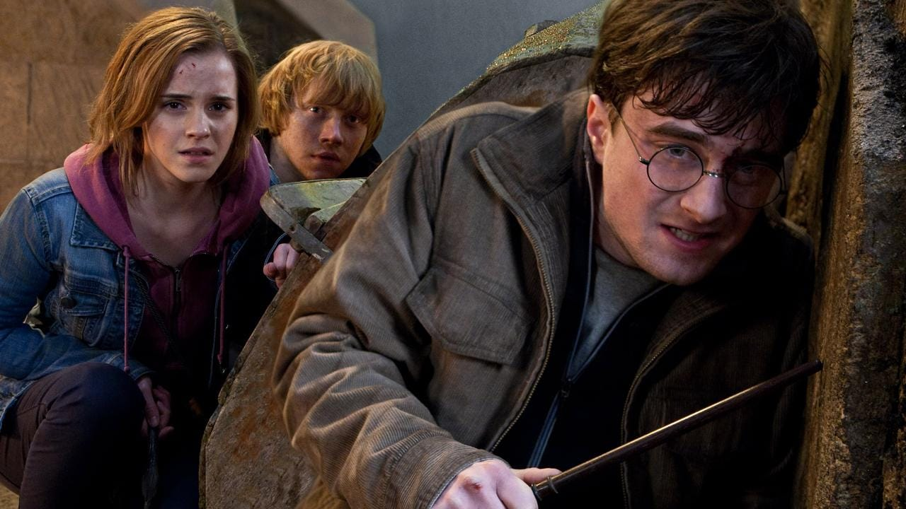 HBO Max reportedly in early talks to produce a Harry Potter series
