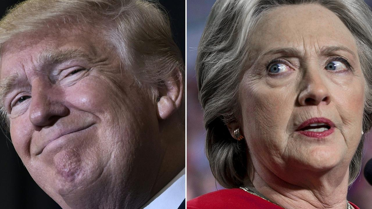 Hillary Clinton's eerily accurate predictions about the President