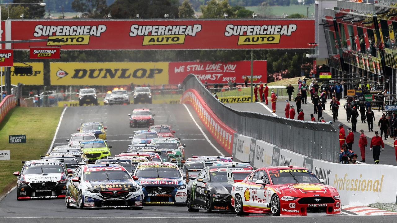 Kayo Sport offer, Mt Panorama 500, Supercars, A-League, W-League, Cameron Waters