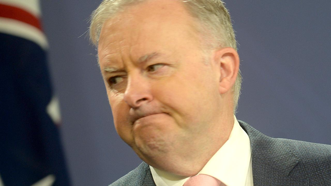 Labor leader Anthony Albanese makes major reshuffle amid leadership speculation