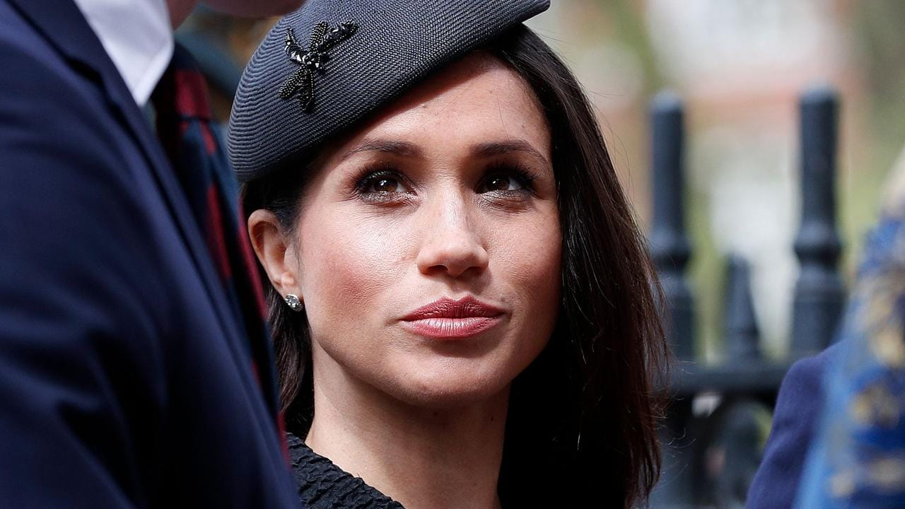 Meghan Markle subject of new documentary made by father Thomas Markle