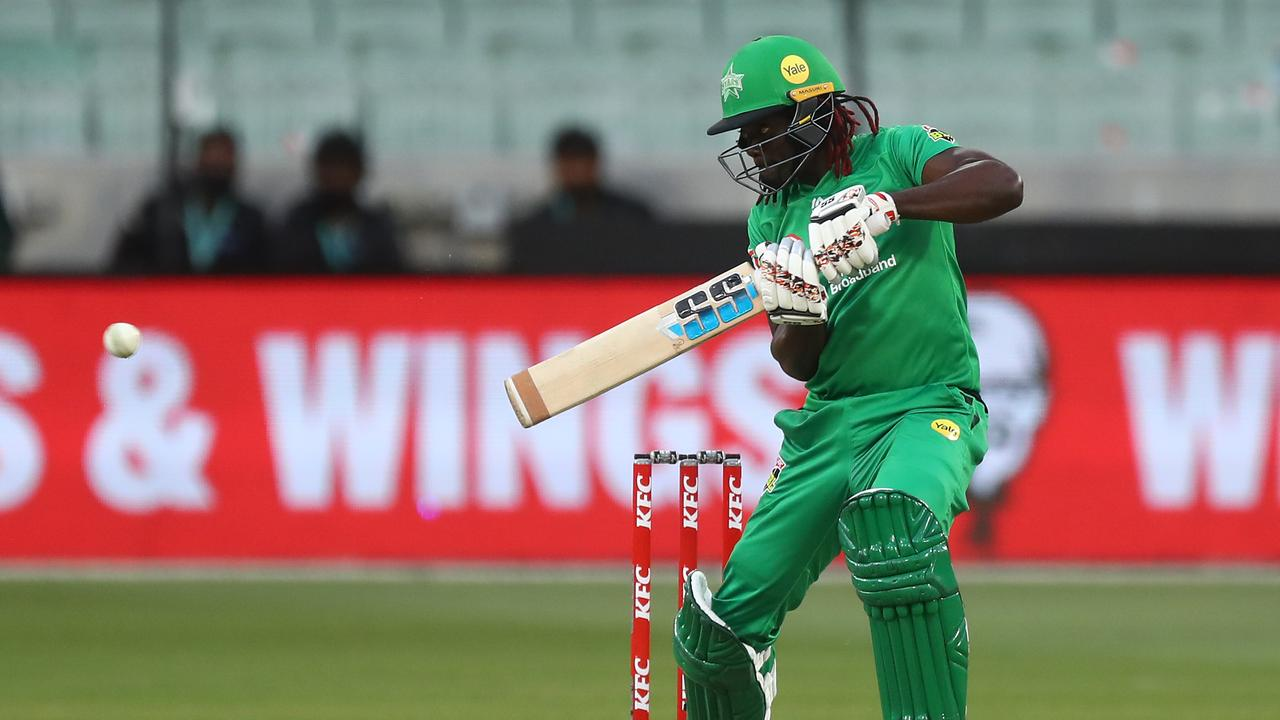 Melbourne Stars beat Adelaide Strikers by 111-runs, third lowest BBL score