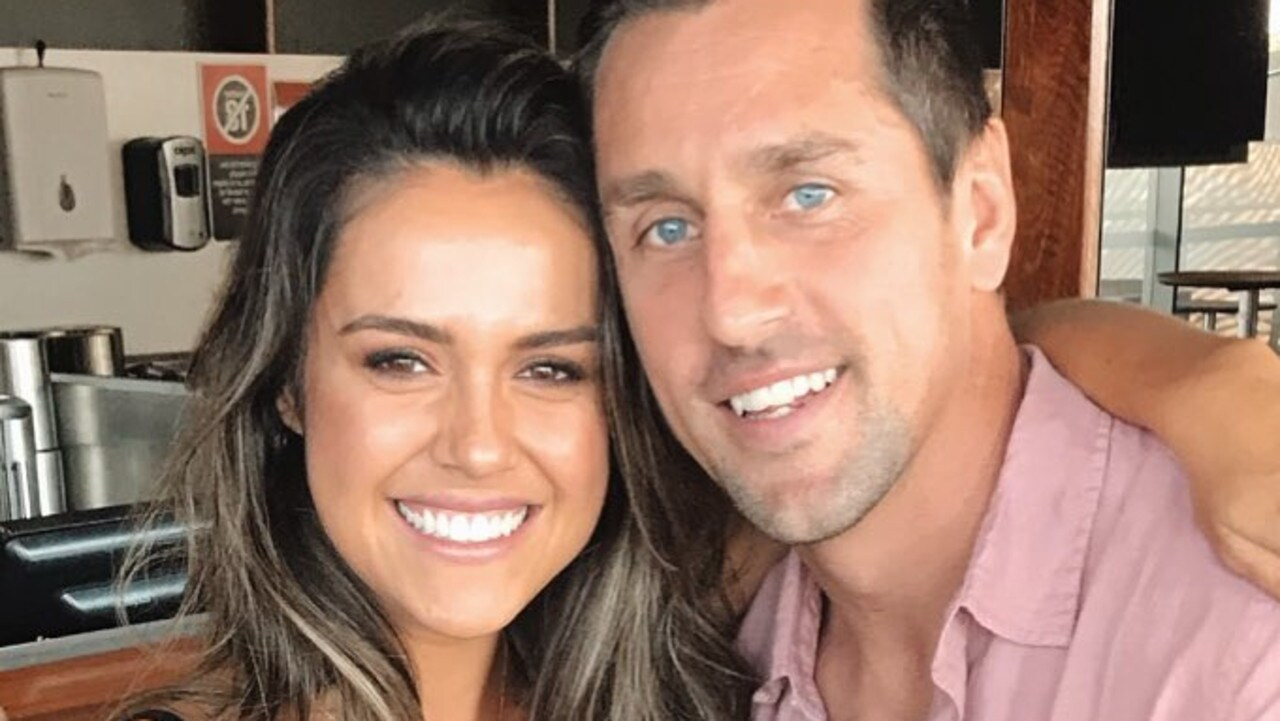 Mitchell Pearce injury, fresh blow after relationship drama, who is Kristin Scott, wedding cancelled, text messages
