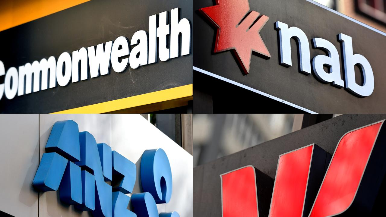 NAB, ANZ, Westpac and Commonwealth to roll back home loan deferrals