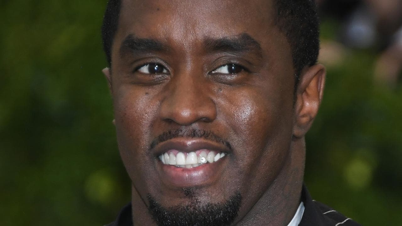 P Diddy 'refused to leave Sydney airport because limo was white', says Dicko