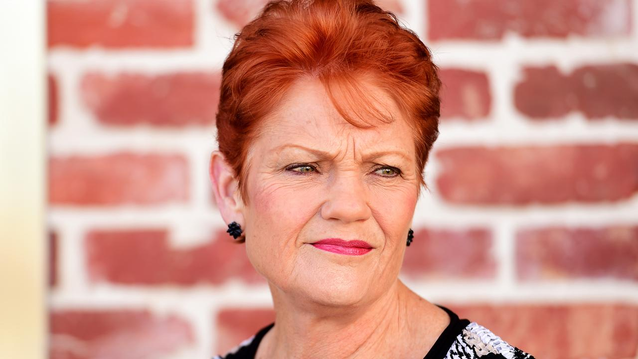 Pauline Hanson's website redirected to Refugee Council of Australia