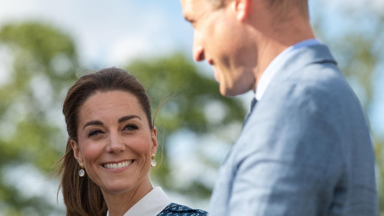 Prince William, Kate Middleton get new puppy as beloved dog Lupo died