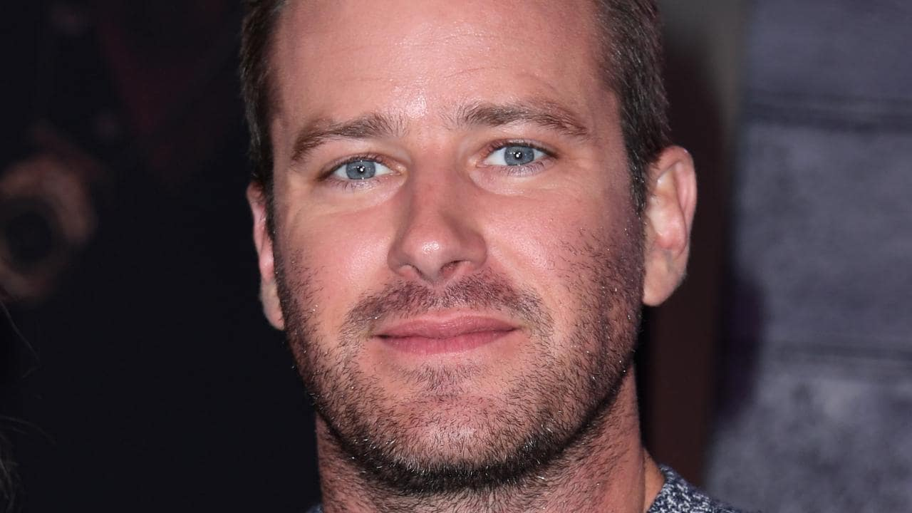 Relationship therapist weighs in on Armie Hammer 'cannibalism' claims