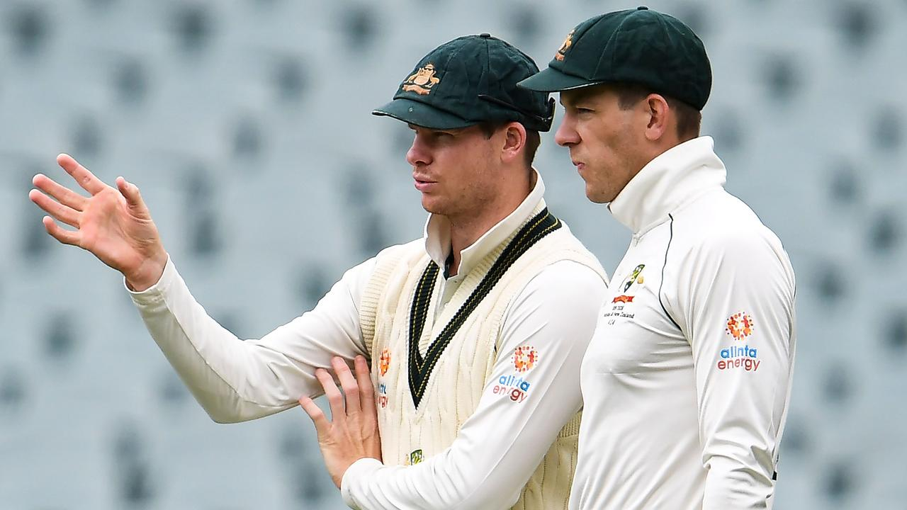 Steve Smith captaincy, cheating' scuffing guard, Tim Paine sledging, future, reaction, Rishabh Pant
