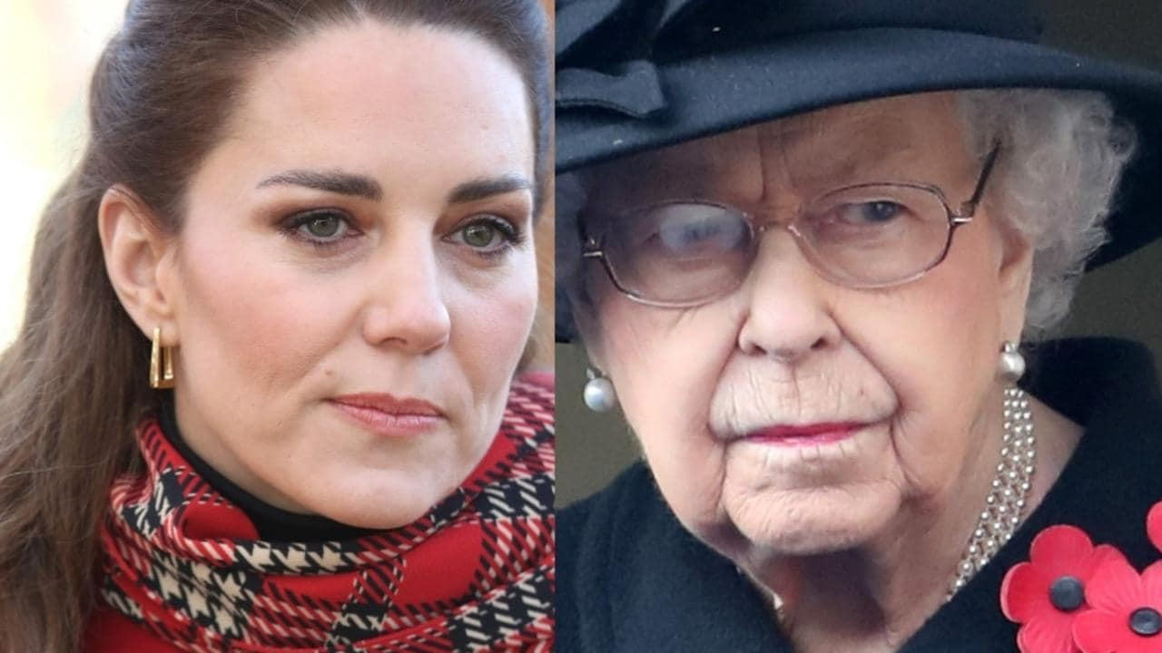 Why Kate Middleton must fix Queen Elizabeth's 'spare heir' failure
