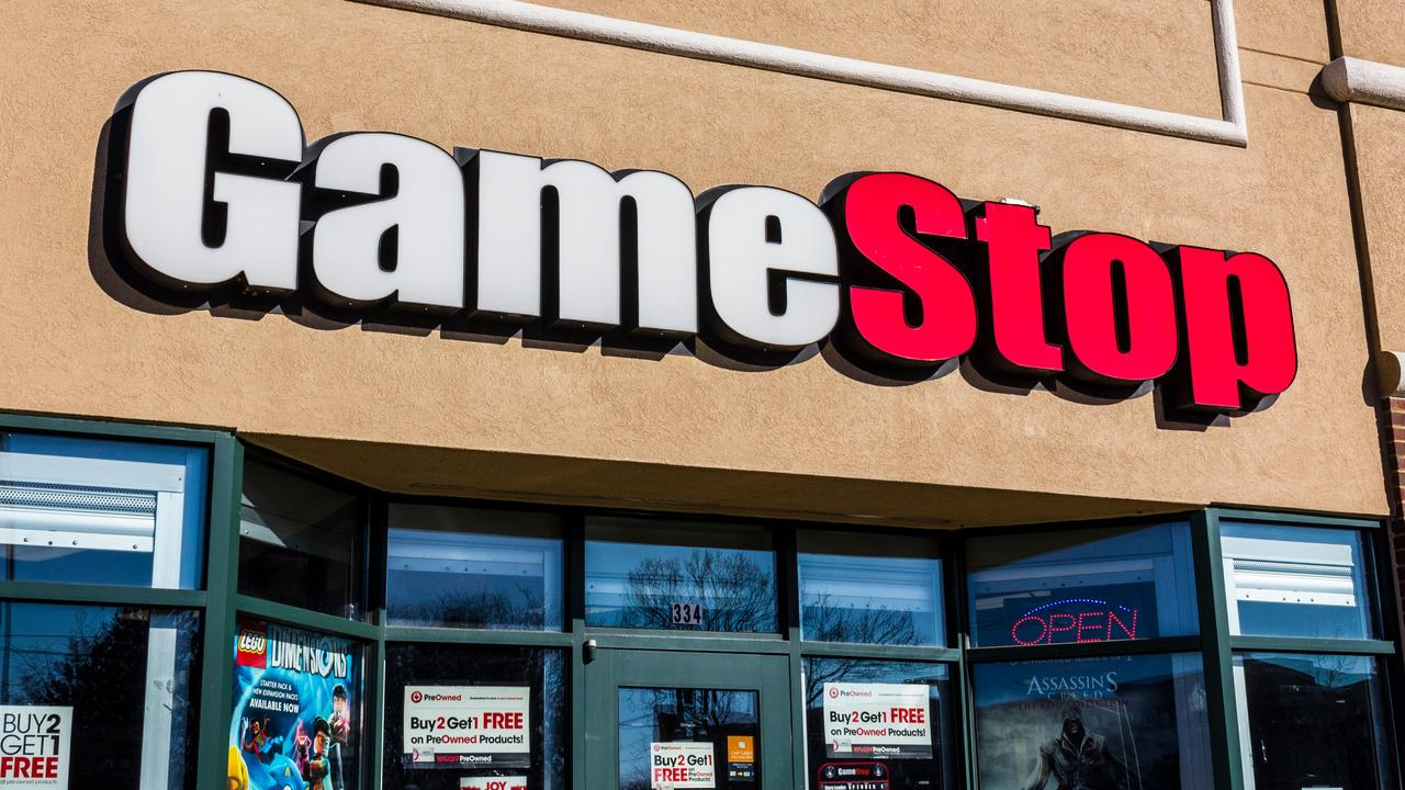 Australian stock surges after GME Resources Limited mistaken for GameStop
