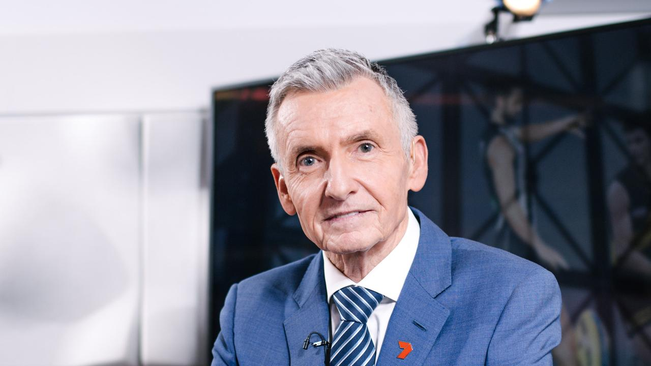 Bruce McAvaney bombshell, quits AFL, commentary, icon, Olympics, horse racing