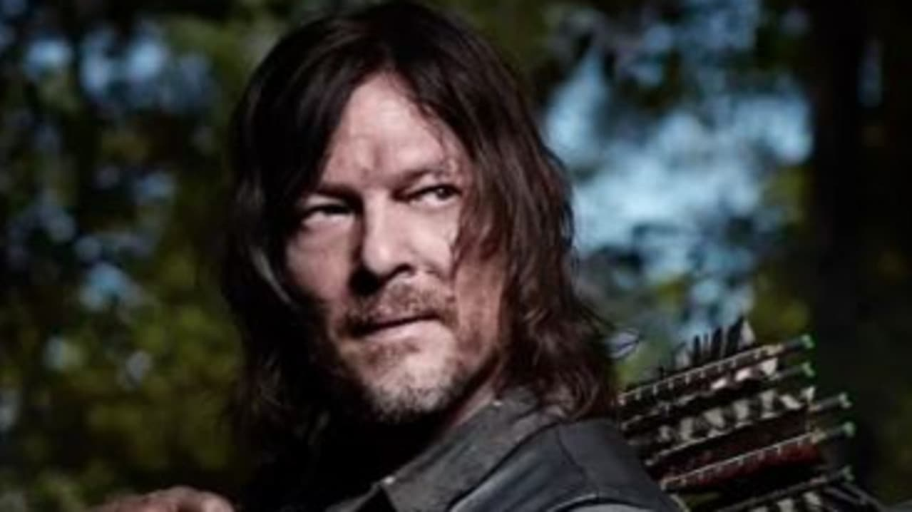 How star Norman Reedus wants the hit show to end