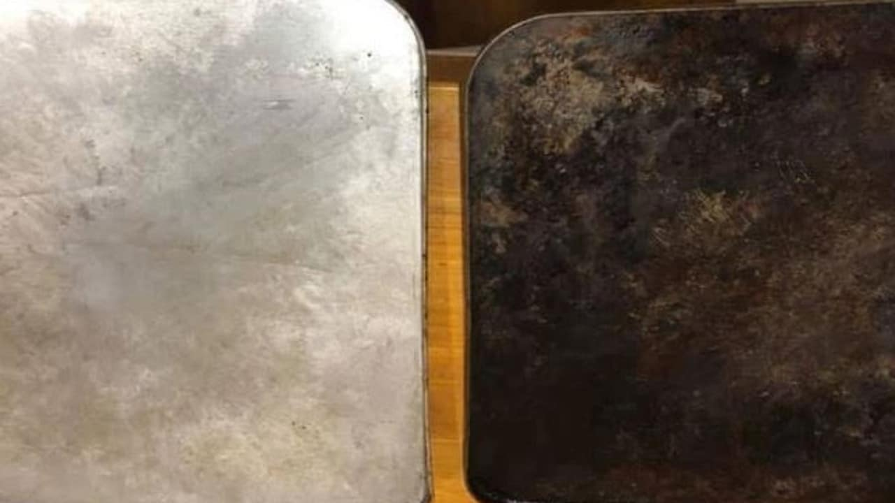 How to use dishwasher tablets to clean oven, pots, washing machine