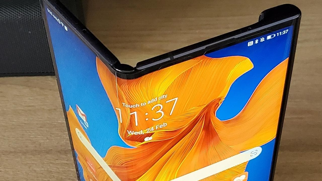 Is new foldable device worth $3499 price