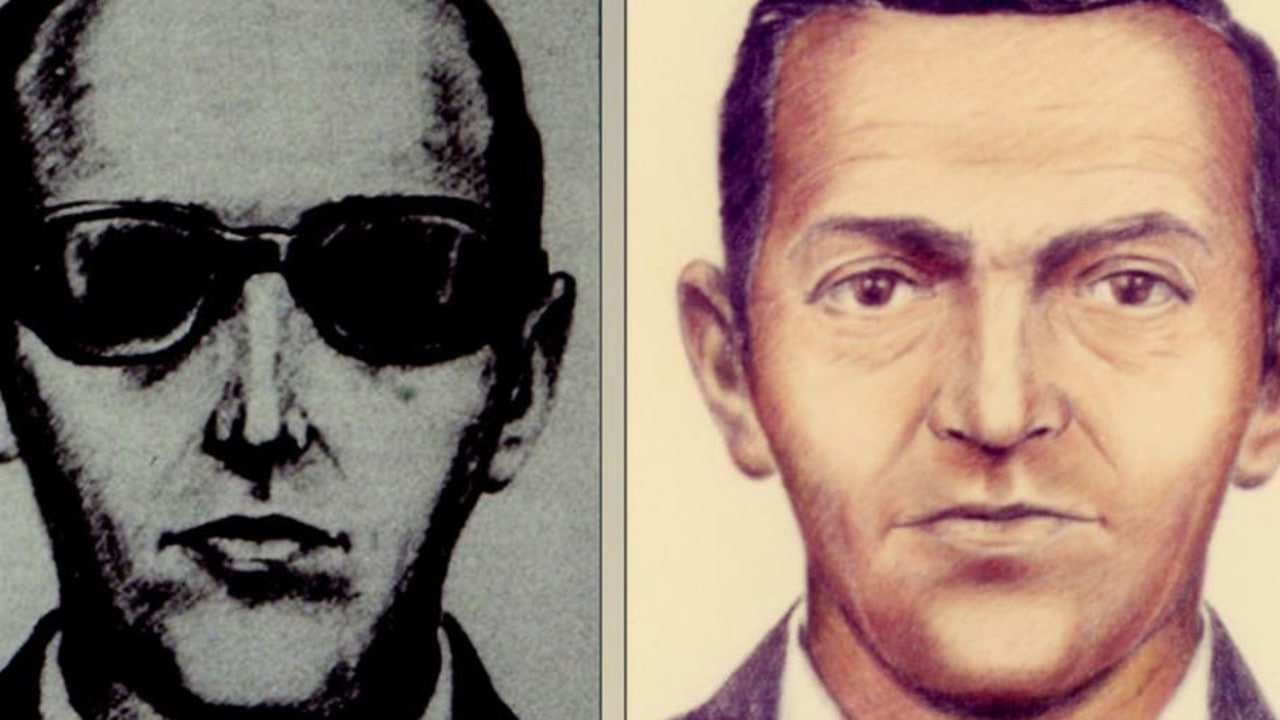 Lead DB Cooper suspect dies, leaving mystery of hijacker unsolved