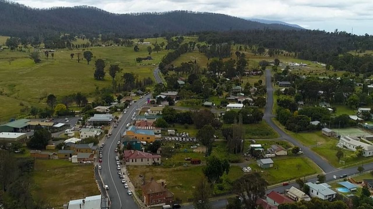 Open for Business: How NSW town Cobargo has recovered from bushfires