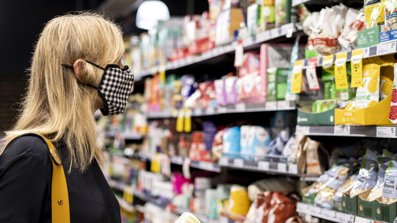 Woolworths brand value now worth almost $13 billion according to global survey