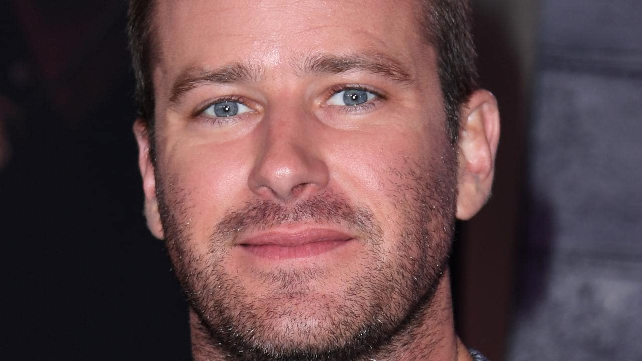 Armie Hammer forced to deny claims he raped a woman named Effie