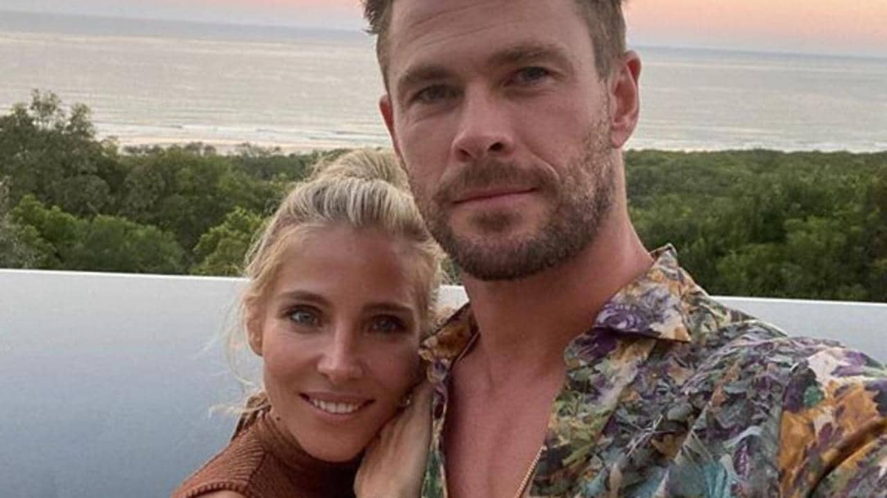 Chris Hemsworth and Elsa Pataky move to Sydney from Byron Bay