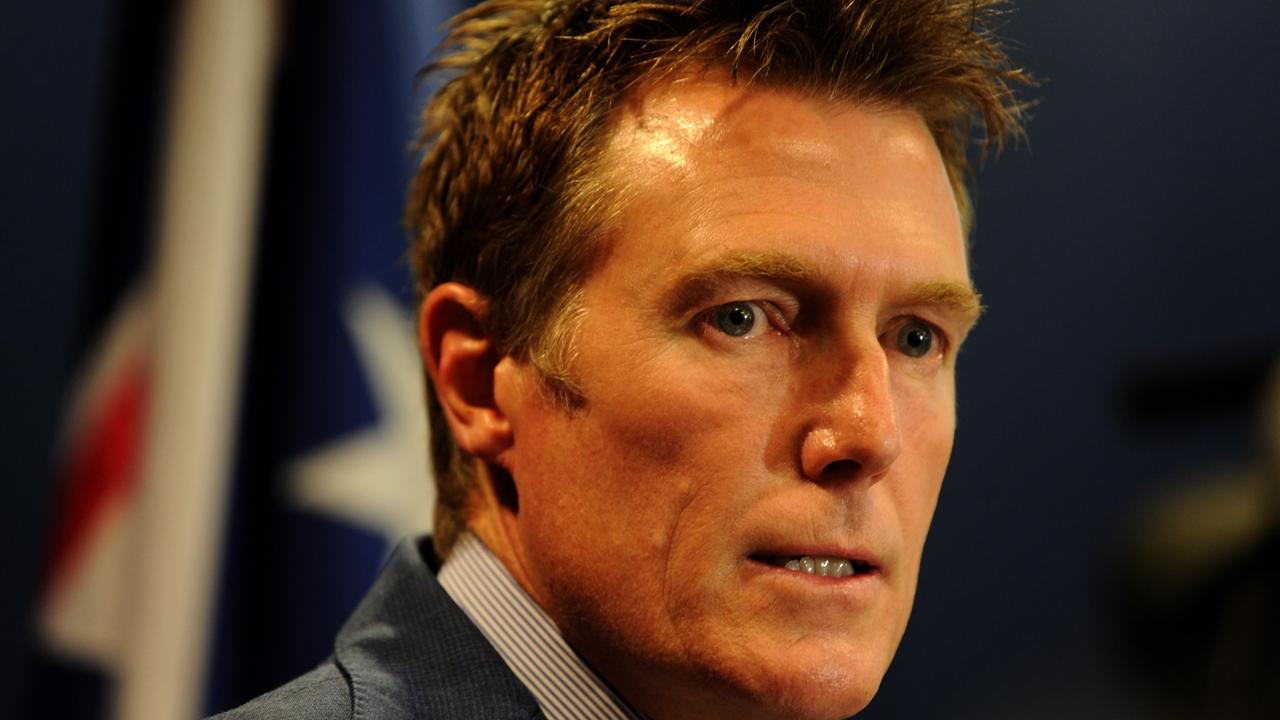 Christian Porter sues ABC, Louise Milligan for defamation