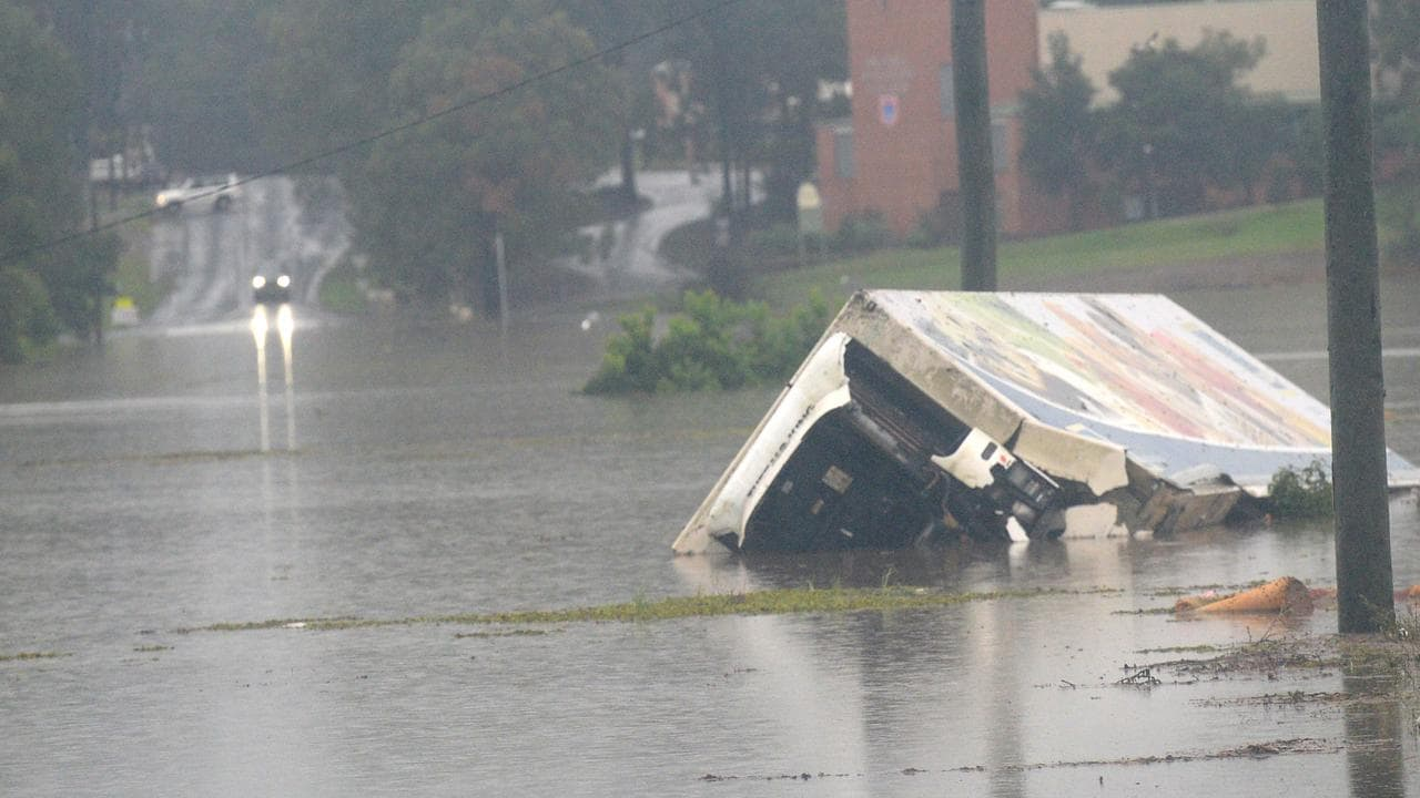 Disaster areas declared, eligible for recovery payments