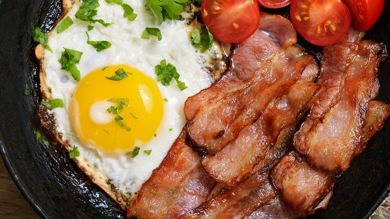 Eating bacon daily raises dementia risk by 50 per cent, Leeds University study finds