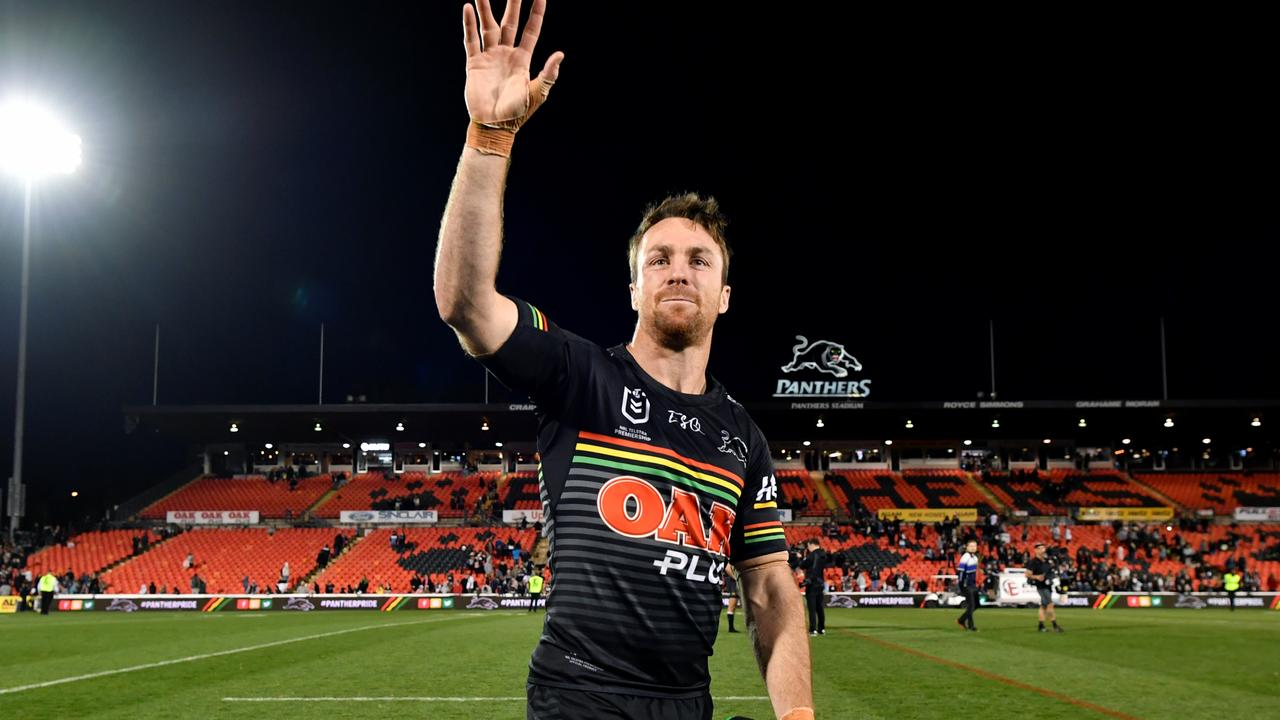 James Maloney Sydney Roosters rumour, Michael Morgan retirement