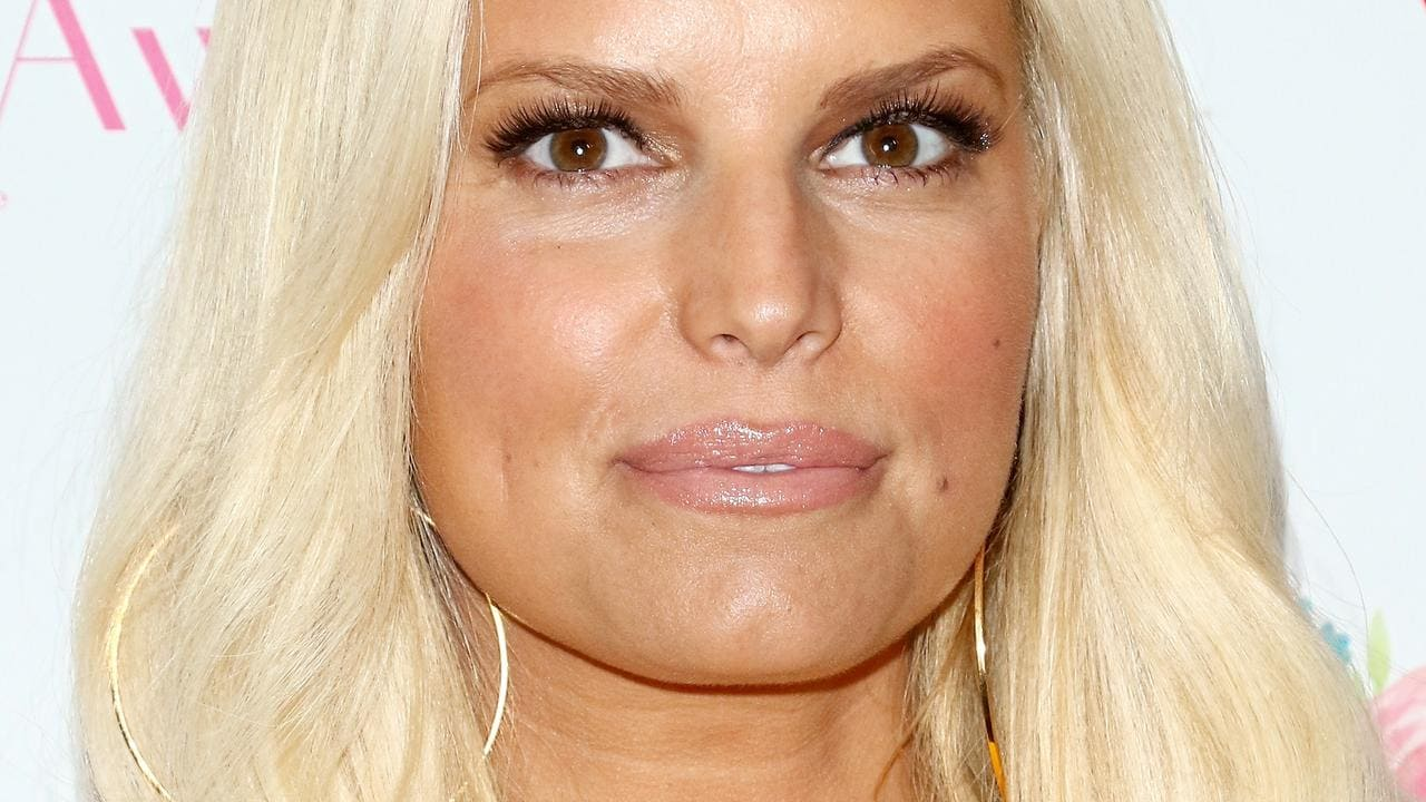 Jessica Simpson releases diary entries from after her Nick Lachey split
