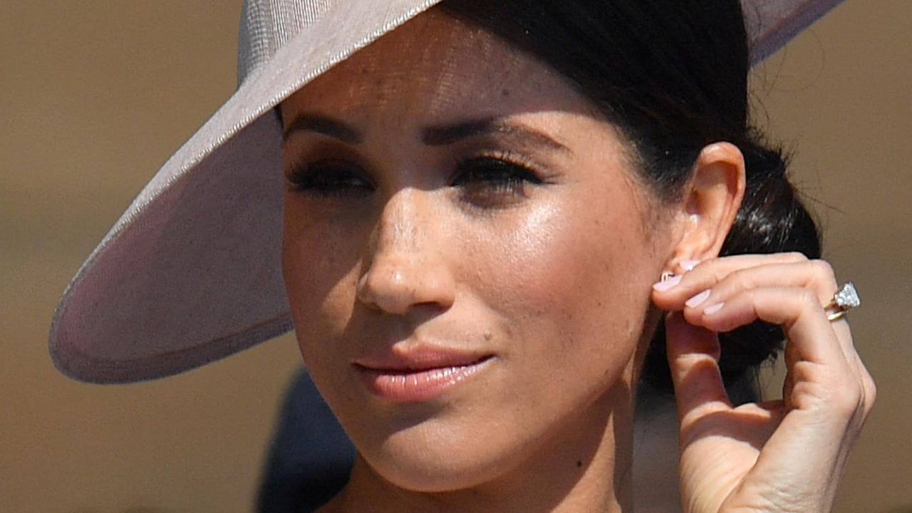 Prince Charles feels 'let down' by Meghan and Harry's racism claims