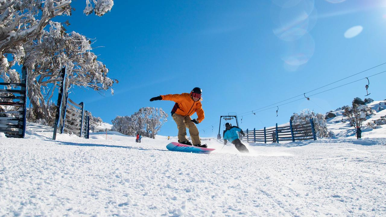 Ski pass sale starts March 31, new activities and events announced for The Mountain