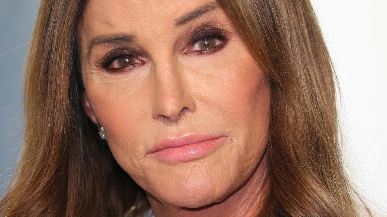 Caitlyn Jenner confirms run for governor of California