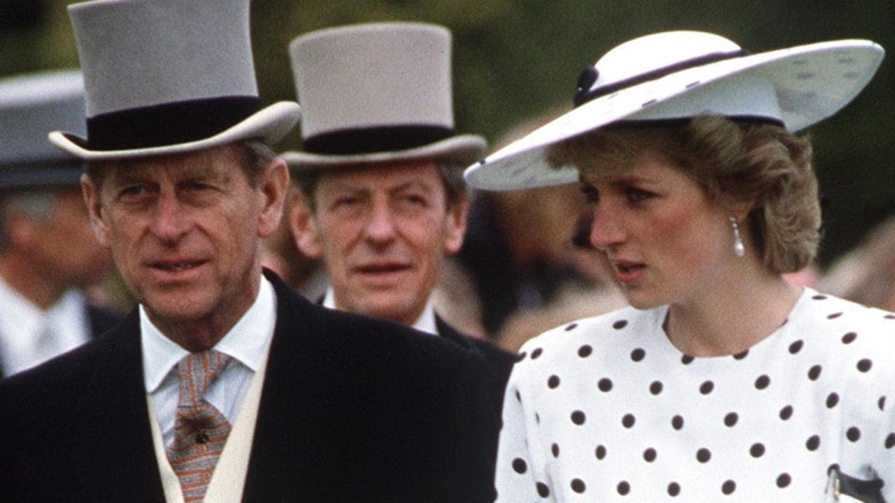 How the Duke made sure Princess Diana was a part of the royal family