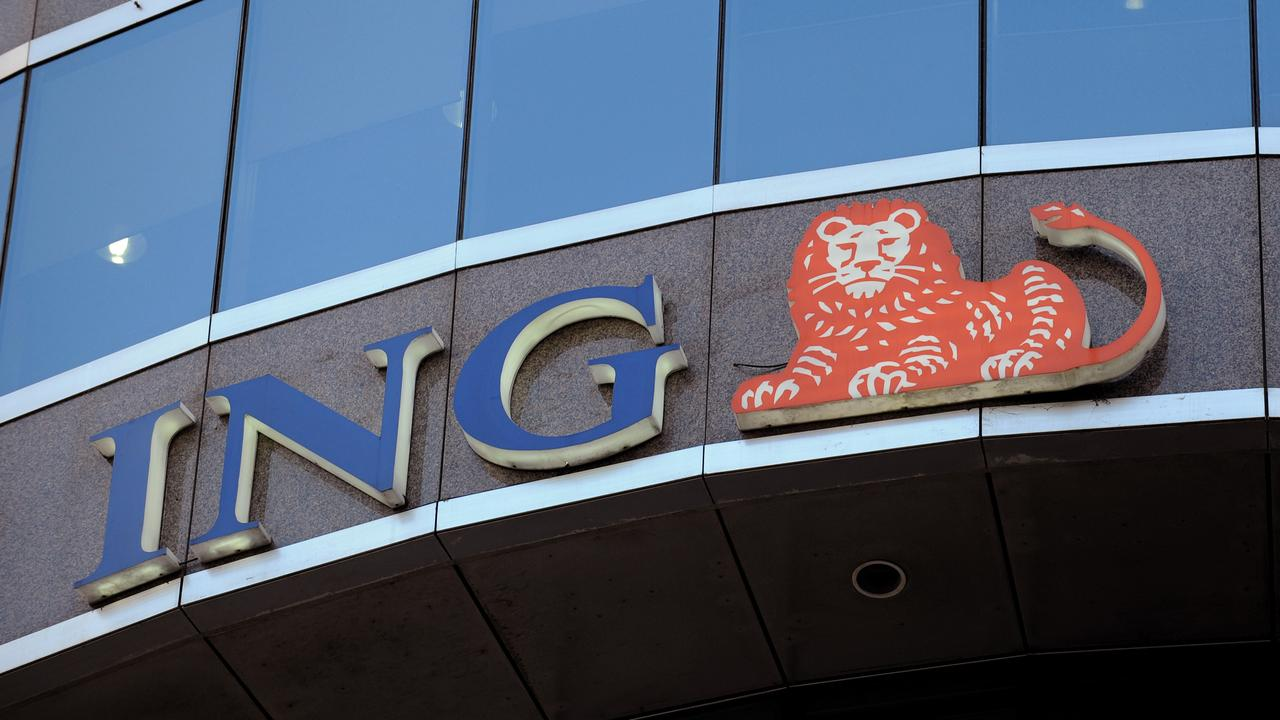 ING Australia mobile banking apps back online after outage