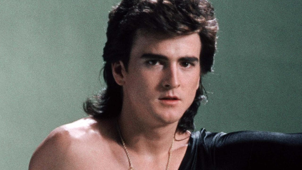 Les McKeown, former lead singer of the Bay City Rollers, dead at 65