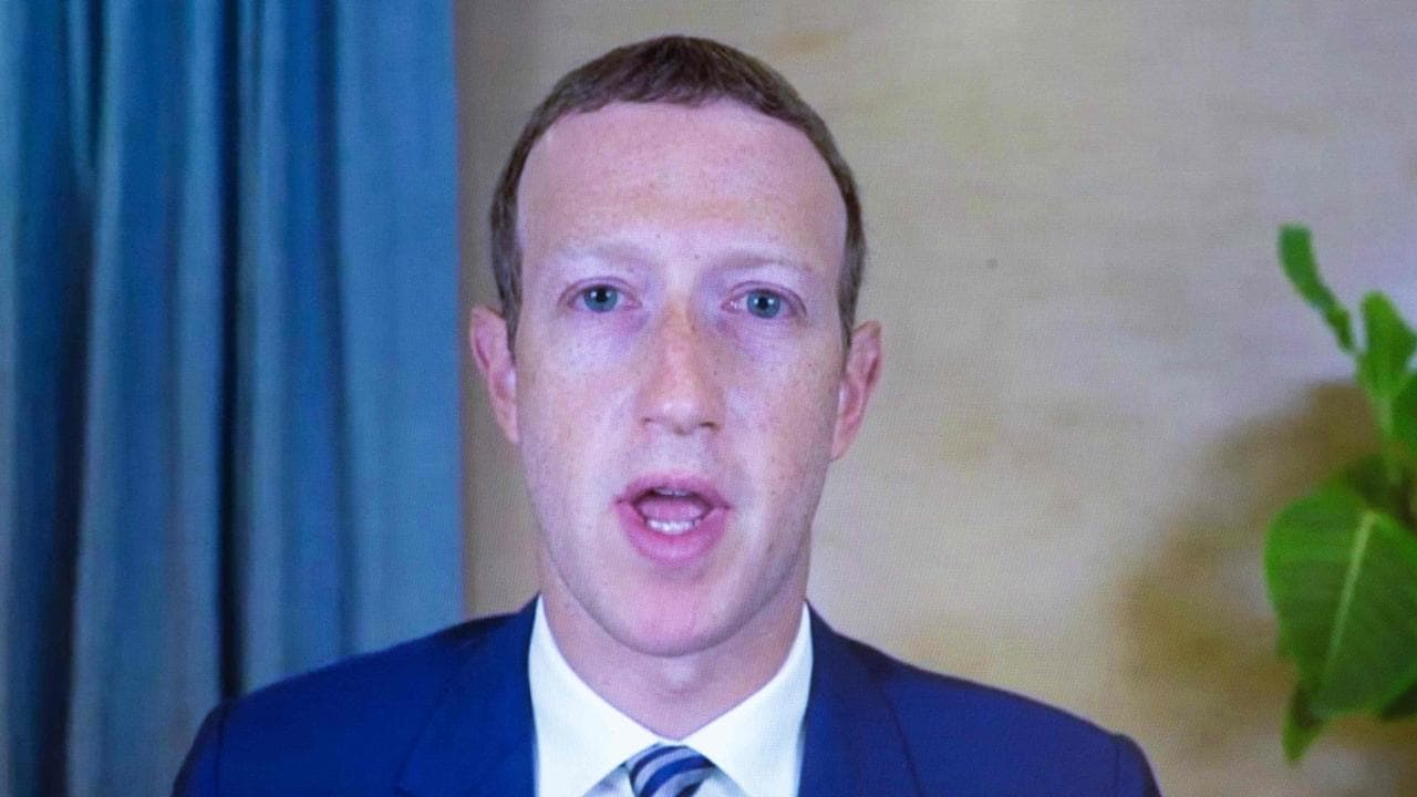 Personal information of 533 million users, including Mark Zuckerberg, exposed