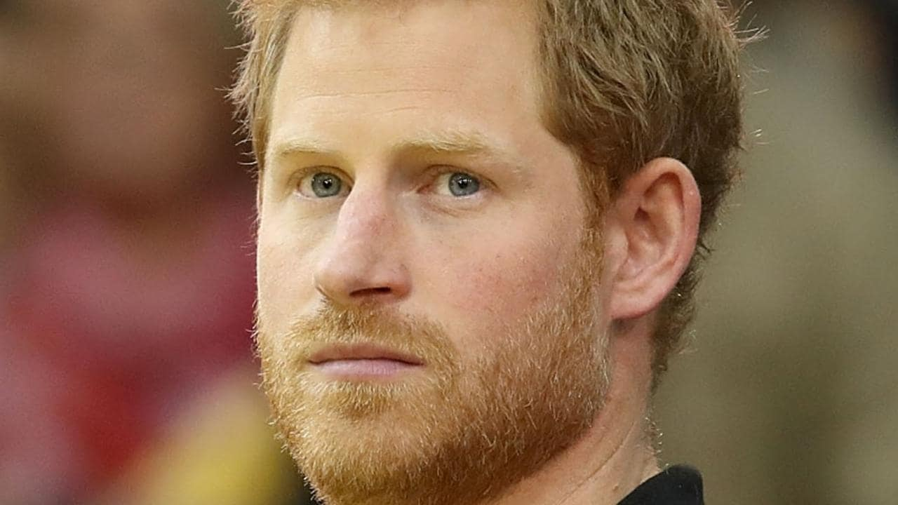 Prince Harry takes swipe at royal family in Netflix announcement
