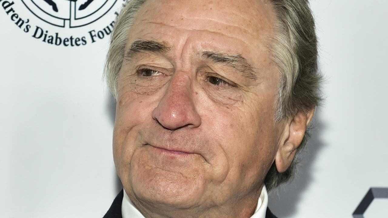 Robert De Niro forced to keep working to pay for divorce