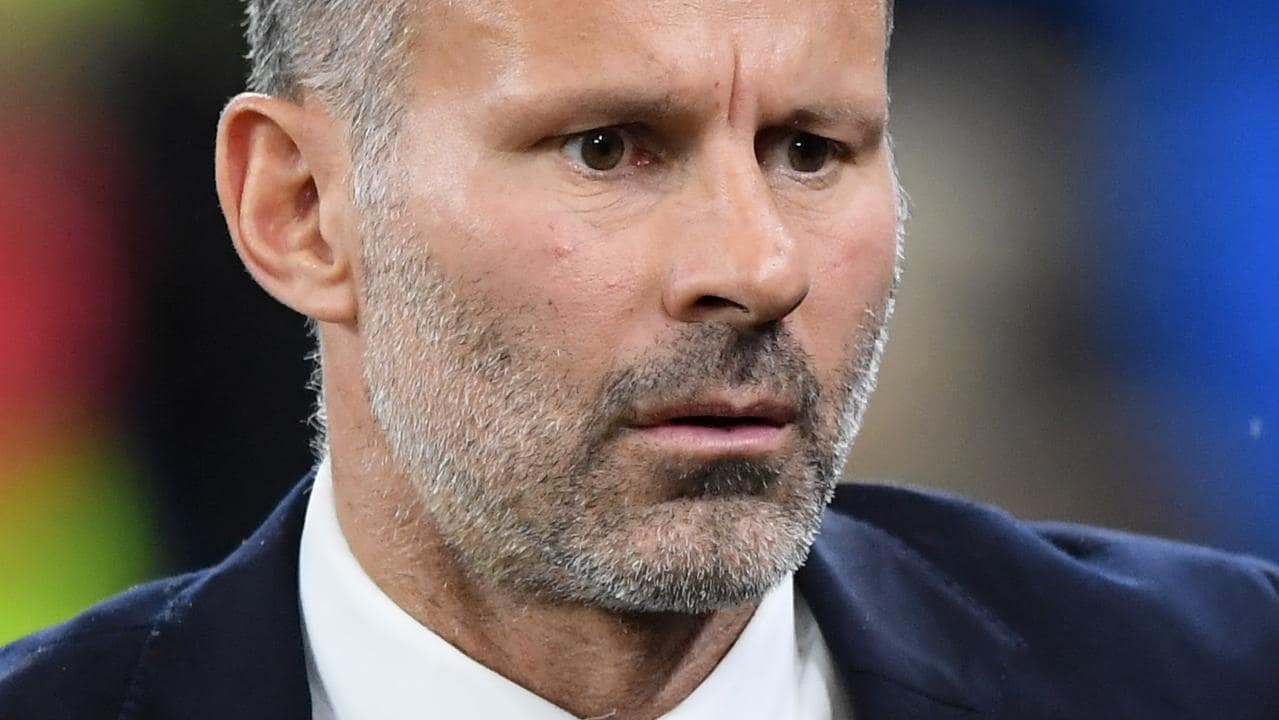Ryan Giggs charged with assaulting ex-girlfriend Kate Greville and another woman