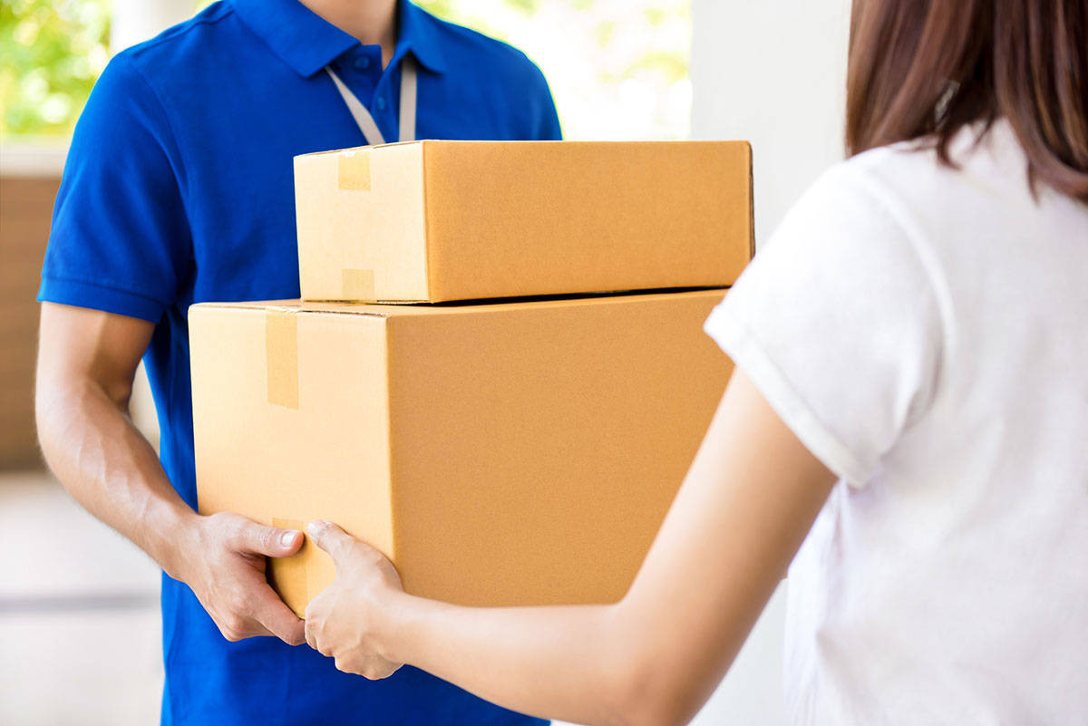 Courier Service For Your Company